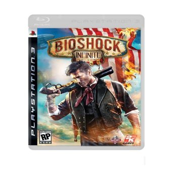 Harga 2K Games Bioshock Infinite Video Game for PS3
