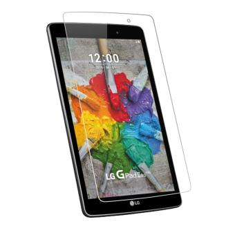 PopSky Tempered Glass Premium 9H Film Screen Protector for LG G PAD Ⅲ 8.0 - intl Price Philippines