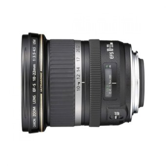 (IMPORT) Canon EF-S USM Lens 10-22mm f/3.5-4.5 Price Philippines