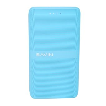 Harga Bavin Ipower PC207 10000mah Power Bank (Blue)