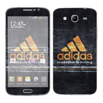 "Oddstickers Logo 7 Skin Cover for Samsung Galaxy Mega 5.8"" Price Philippines"