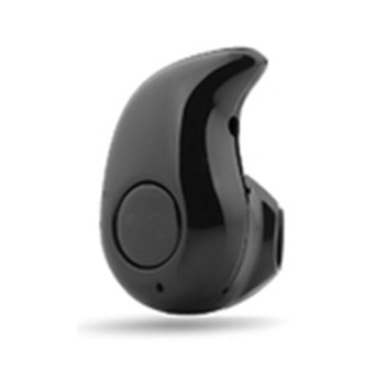 TTLIFE In-Ear Wireless Bluetooth Headset Earphone FH530 (black) Price Philippines