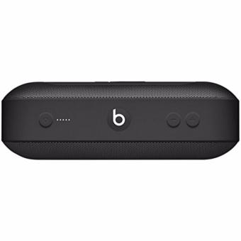 Harga Beats by Dr. Dre Beats Pill+ Plus Bluetooth Portable Wirelss Speaker Black