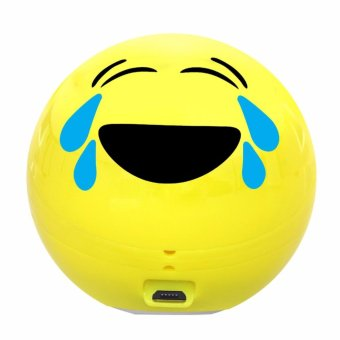 Promate JoyfulJazz Cool Emoji Bluetooth Speaker Price Philippines