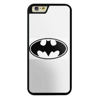 Harga Phone case for iPhone 4/4s Batman Logo cover for Apple iPhone 4 / 4s - intl