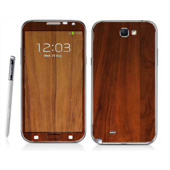 Samsung Galaxy Note 2 Skin by Oddstickers Price Philippines