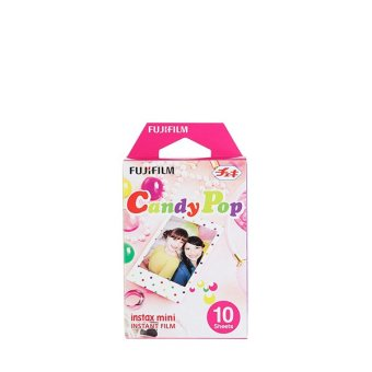 Fujifilm Candy Pop Instax Mini 10 Sheets Price Philippines