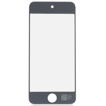 Harga Touch Screen Lens Glass for Apple iPod Touch 5 (Black)
