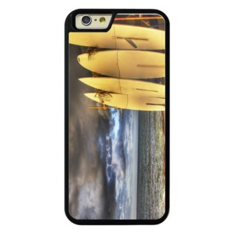 Harga Phone case for iPhone 5/5s/SE surfboard cover - intl