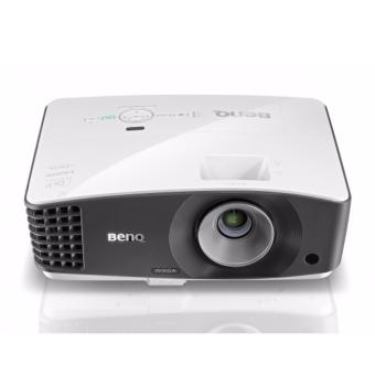 Harga BenQ MW705 WXGA 4000AL Education/Business Projector [1.1X Zoom, 2D Keystone, Auto Vertical, HD...
