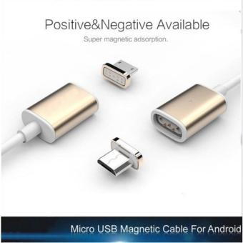 Harga BWOO 1M Magnetic Data Cable for Android
