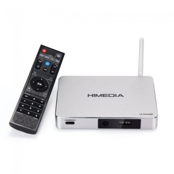 Harga HiMedia Q5 Pro Android TV Box