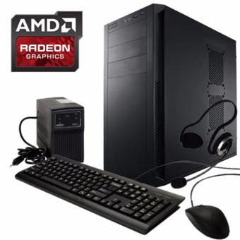 AMD COMPUTER CPU PACKAGE 4-E Price Philippines