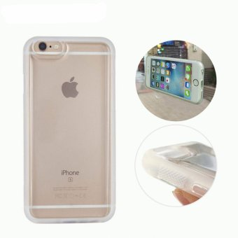 Harga MobileHub Anti- Gravity Sticky Case for Apple iPhone 5S (Clear)
