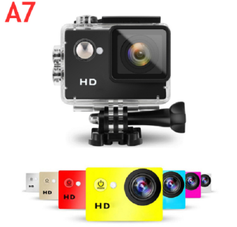 EKEN A7 5MP Mini Action Camera (Black) Price Philippines