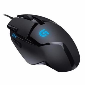 Logitech G402 Hyperion Fury Gaming Mouse Price Philippines