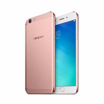 Harga Oppo F1S 32GB (Rose Gold)