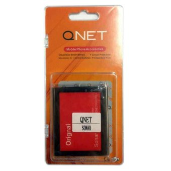 Harga High Quality Battery for Qnet Sonar