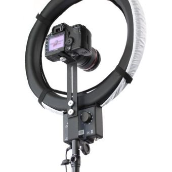 (IMPORT) Nanguang Z-type Camera Mounting Bracket to fit CN-R640 LED Ring Light Price Philippines