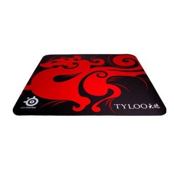 SteelSeries QcK Mass Tyloo Edition MousePad Mouse Pad Price Philippines