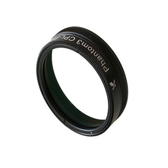 Harga DJI Phantom 3 Professional CPL Pro Polarized Adjustable Filter Lens- Intl