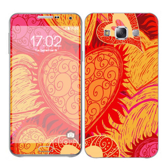 Oddstickers Heart 3 Skin Cover for Samsung Galaxy E7 Price Philippines