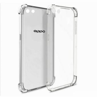 German Import Silicone Shockproof Case for Oppo F3 Plus (Clear) Price Philippines