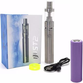 E-leaf iJust2 Kit With Battery (Silver) Price Philippines