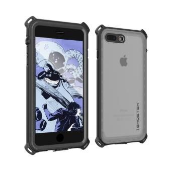 Harga GHOSTEK Nautical Waterproof Case for iPhone 7 (Plus) - Black