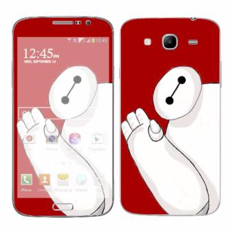 Oddstickers baymax skin cover for Samsung Galaxy Mega 5.8 Price Philippines