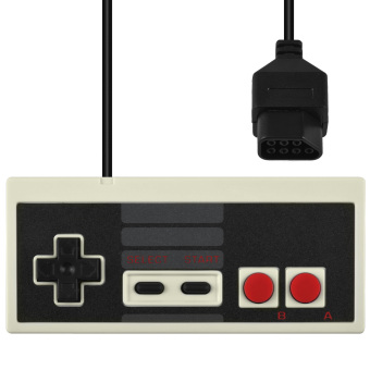 Wired Classic Controller for NES Price Philippines