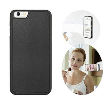 Harga Bavin Anti Gravity TPU Case for Iphone 5/5s/SE (Black)