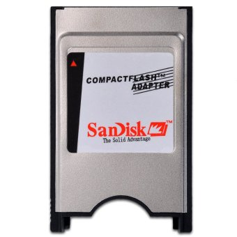 PCMCIA Compact Flash CF Card Reader Adapter Converter for Mercedes-Benz Fanuc Machine Tool Price Philippines