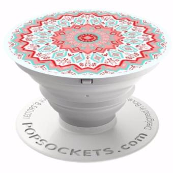 Peach Pink Mandala Popsocket Price Philippines