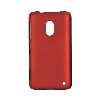 Harga PC Back Cover For Nokia Lumia 620 (Red) - intl