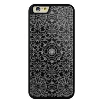 Harga Phone case for Apple iPod touch 6 mandala-FU-057-4 cover for ipod touch6/iTouch6 - intl