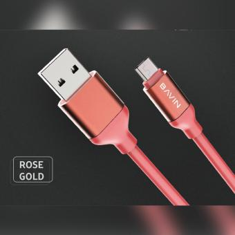 Bavin CA268 USB Data Cable 3 meters (Red) Price Philippines