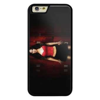 Harga Phone case for iPhone 6/6s Vampire Megan Fox cover for Apple iPhone 6 / 6s - intl