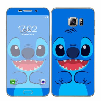 Oddstickers Stitch Skin Cover for Samsung Galaxy S6 Edge Plus Price Philippines