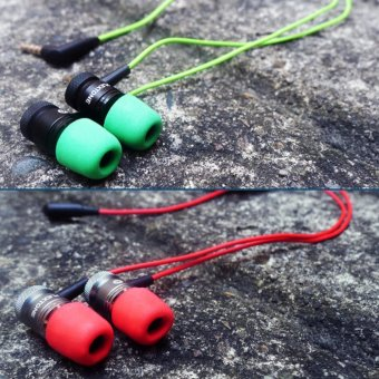 Harga Plextone G10 Gaming Earphones [With Mic]