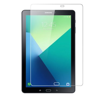 PopSky Tempered Glass Clear Premium 9H Film Screen Protector for Samsung Galaxy Tab A 10.1 With S Pen (SM-P585) - intl Price Philippines