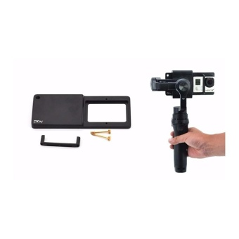 PGYTECH Gopro Hero 5 4 3 3+ Adapter for DJI Osmo mobile accessories - intl Price Philippines