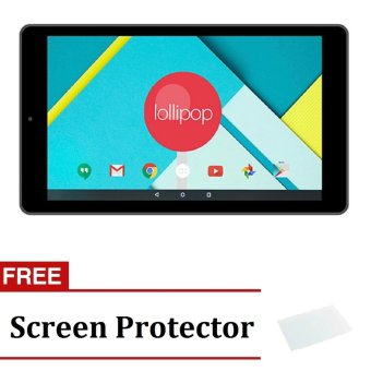 Nextbook Ares 8 16GB (Black) with Free Screen Protector Price Philippines