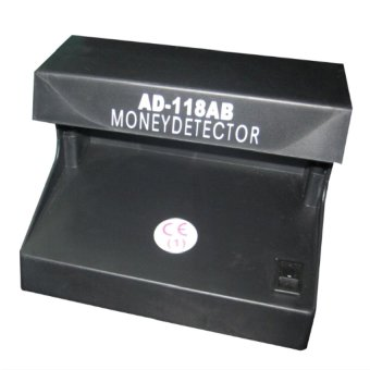 Harga Electronic Mini Money Detector