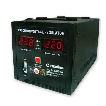 Imarflex Automatic Voltage Regulator MDR-3000VA