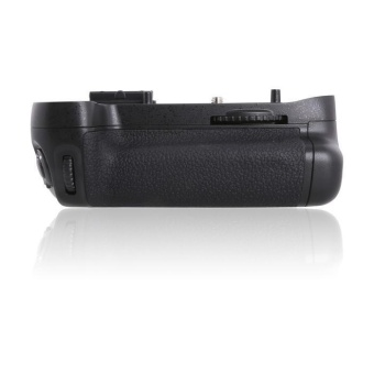 (IMPORT) Meike D7100, Meike MK-D7100 MK D7100 Vertical Battery Grip Holder for Nikon D7100 D7200 replace MB-D15 as EN-EL15 - intl Price Philippines