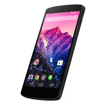(IMPORTED) LG Nexus 5 D821 32GB Black - picture 2
