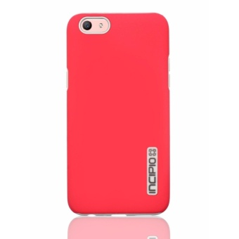 Incipio New PC Rubber Hard Back Shockproof Case for Oppo F3