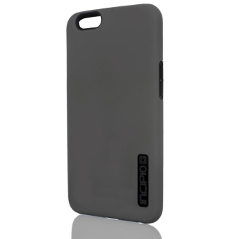 Incipio New PC Rubber Hard Back Shockproof Case for Oppo F3 - 2