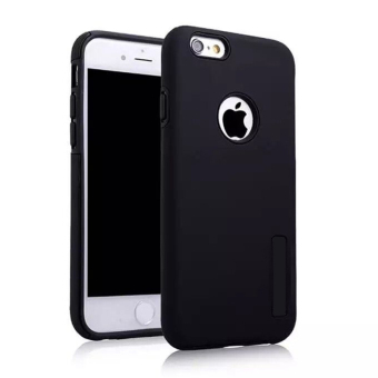 Incipio TPU Back Case Cover for Apple iPhone 7 (Black)